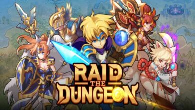 Raid the Dungeon Coupon Codes