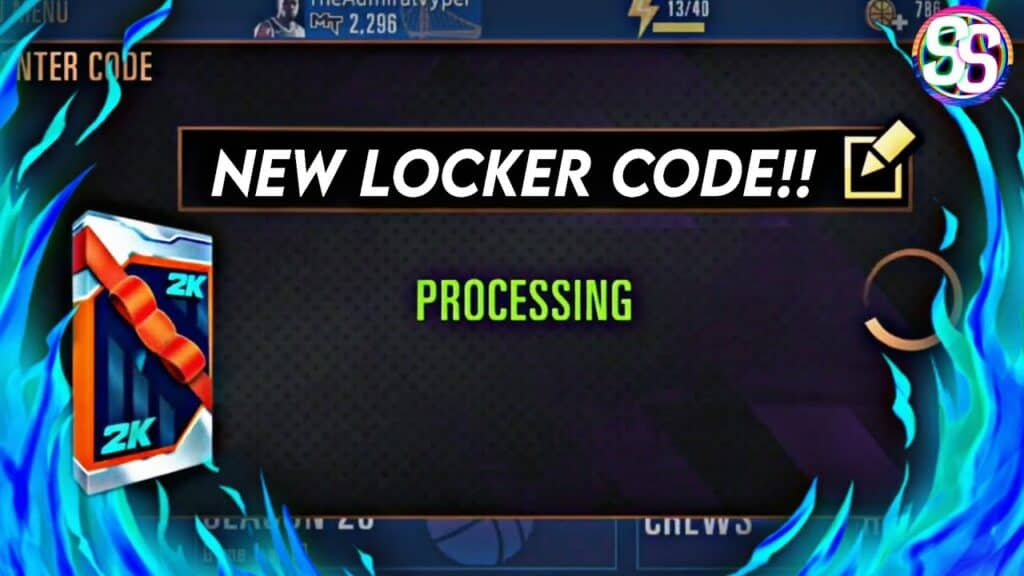 Redeem NBA 2k Mobile Codes