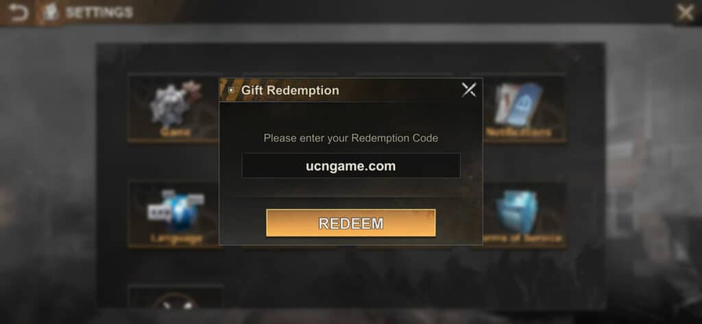 Redeem State of Survival Gift Codes