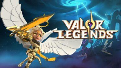Valor Legends Gift Codes