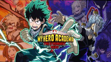 My Hero Academia The Strongest Hero Codes New