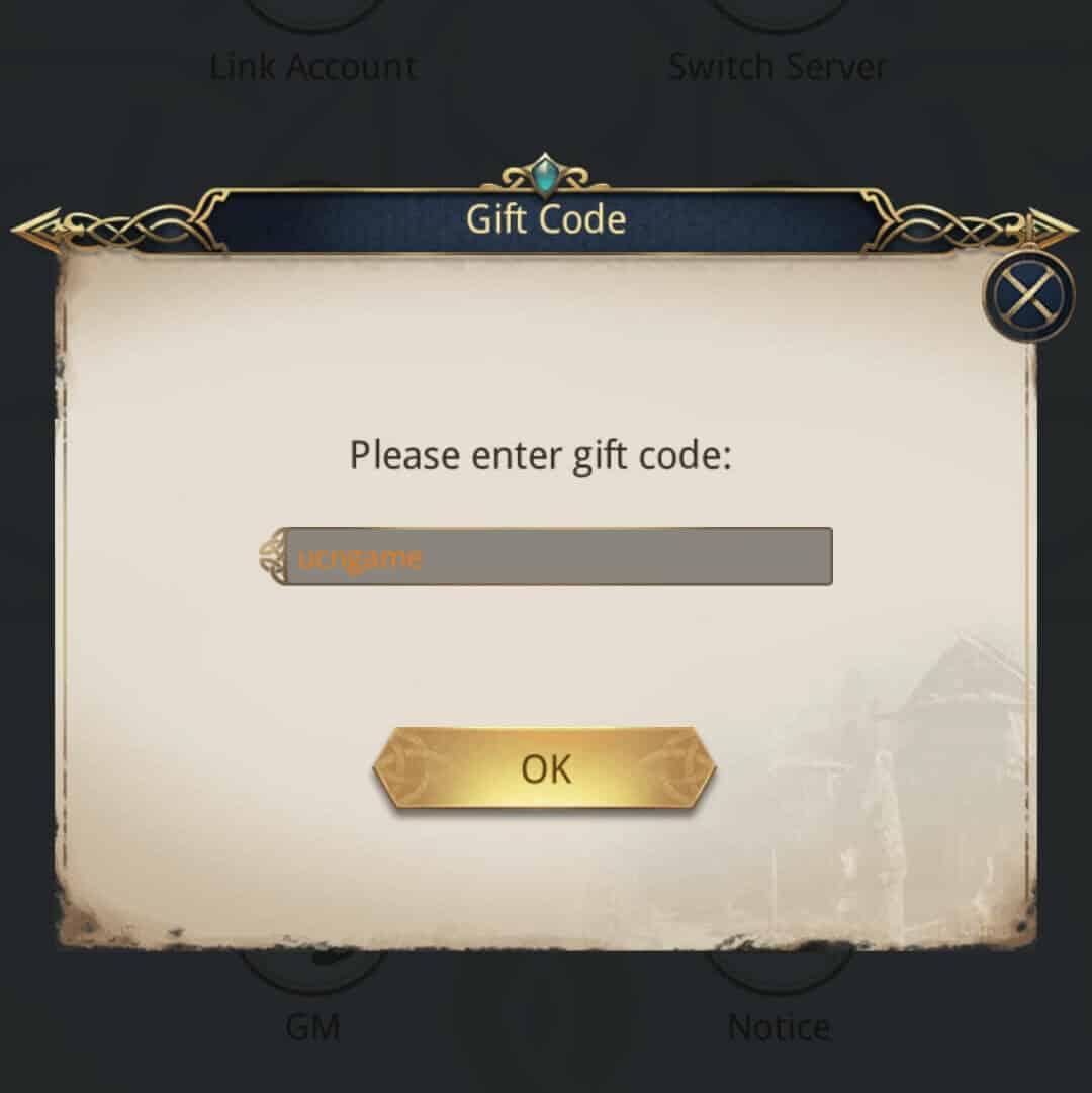 Redeem Simure Vikings Gift Codes