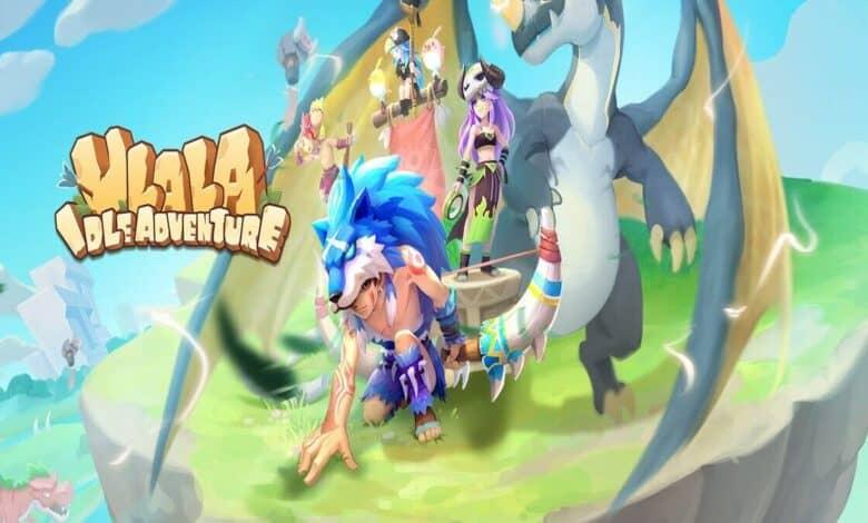 Ulala Idle Adventure Codes