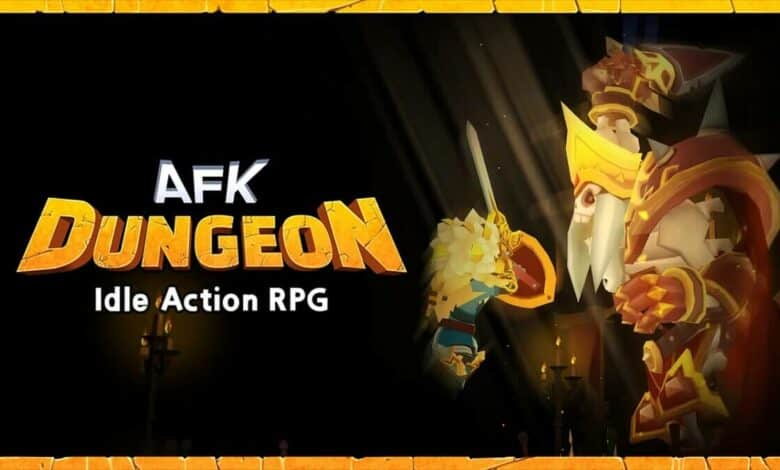 AFK Dungeon Coupon Codes