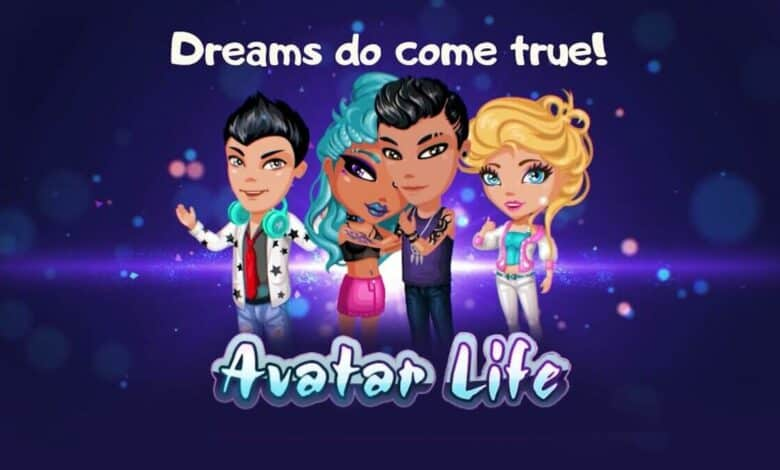 Avatar Life Codes