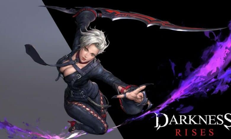 Darkness Rises Coupon Codes