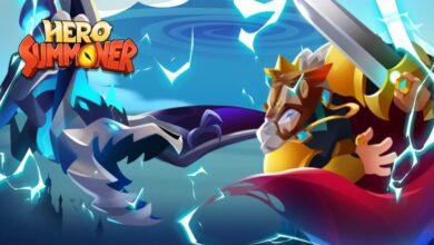 Hero Summoner Codes