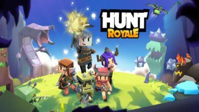 Hunt Royale Redeem Codes