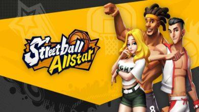Streetball Allstar Codes