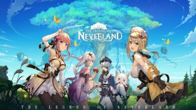 The Legend of Neverland Redeem Codes