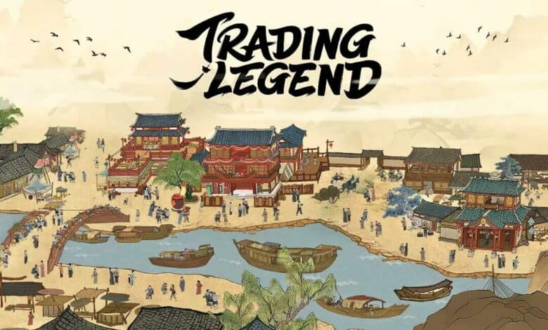 Trading Legend Gift Codes