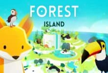 Forest Island is now available
